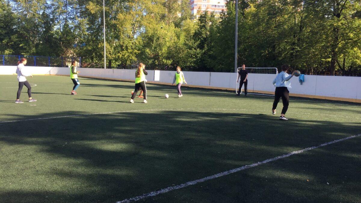 Развитие гандбола в регионе