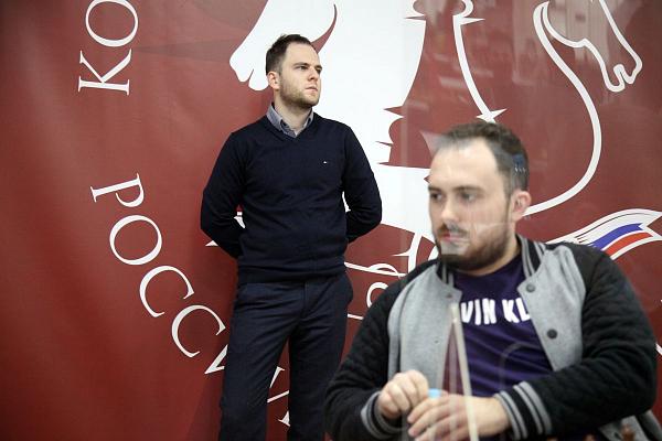 «Wildberries Молодежка»: пятое место в командном чемпионате России