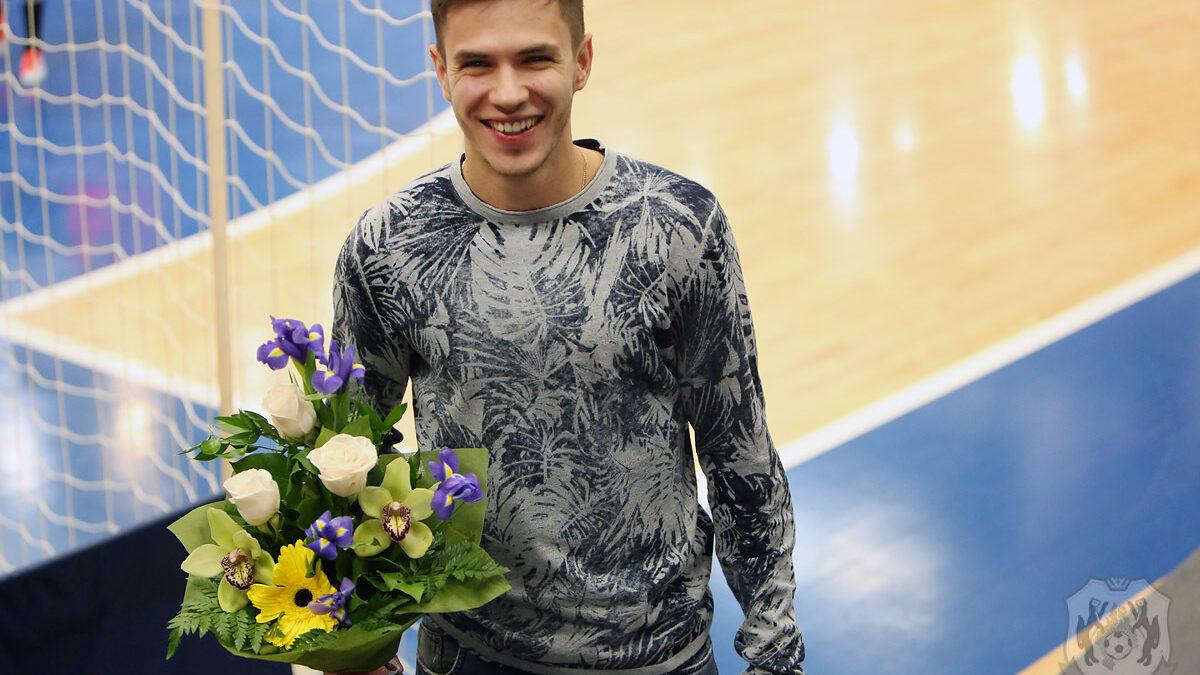 Иван Милованов: есть новый рекорд