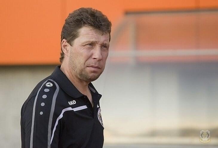 Евгений Маслов: «После гола появилась уверенность в своих силах»