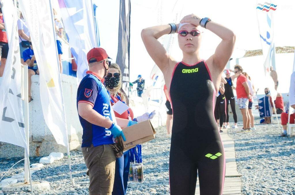 Анастасия Костылева не примет участия в Олимпиаде в Токио