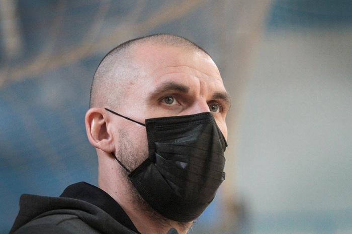 Николай Иванов: «Не будем тренировать пенальти, чтобы не покалечить наших вратарей»