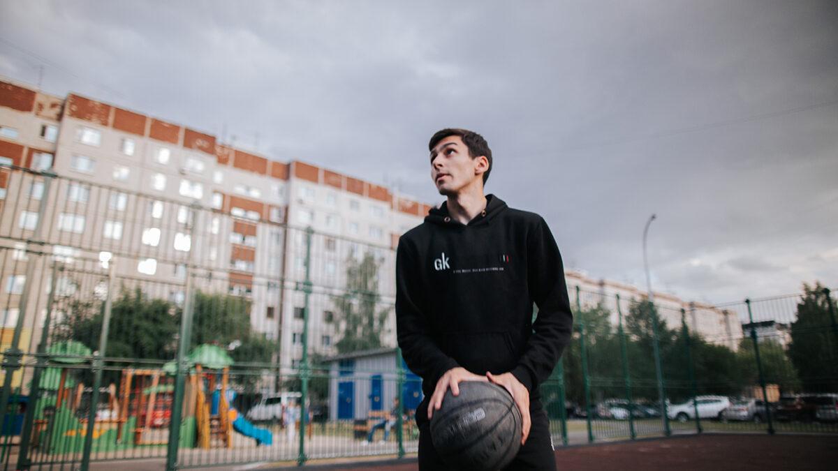 Илья Савченко, 18 лет. Спорт в каждом
