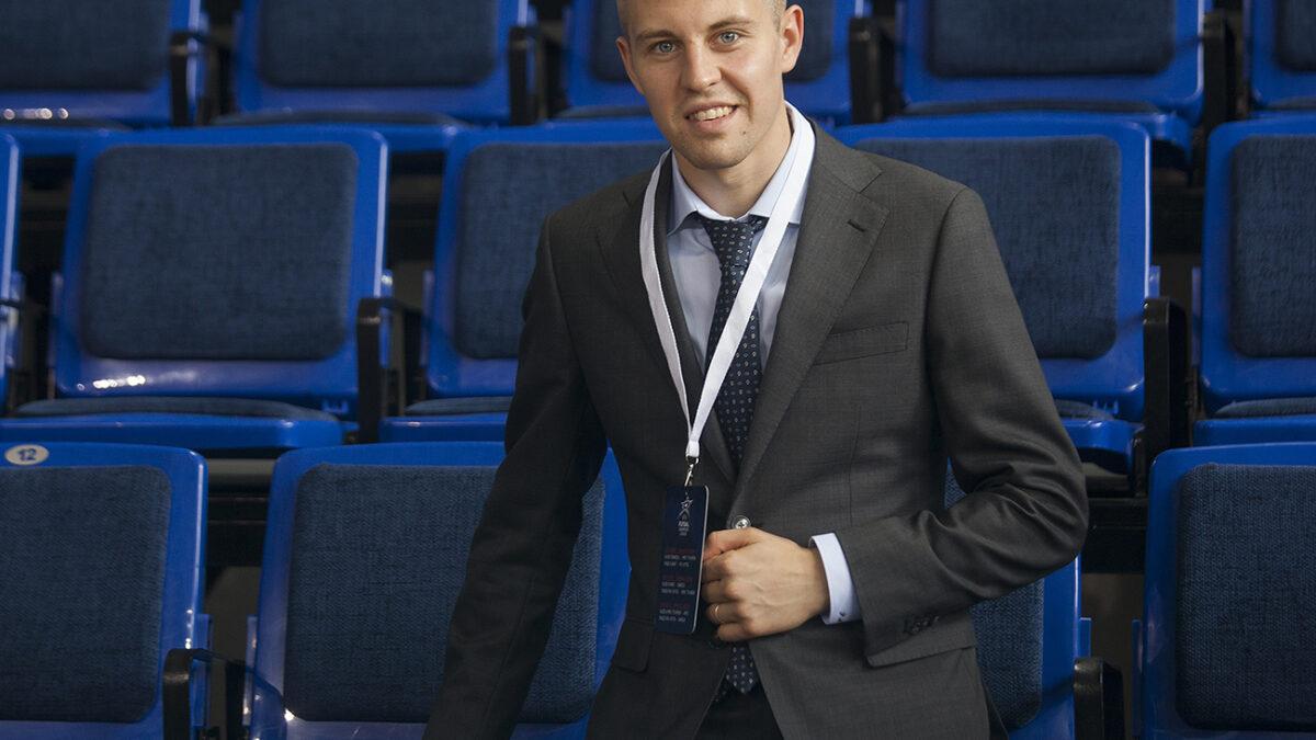 Андрей Соколов: «В плей-офф матч матчу рознь»