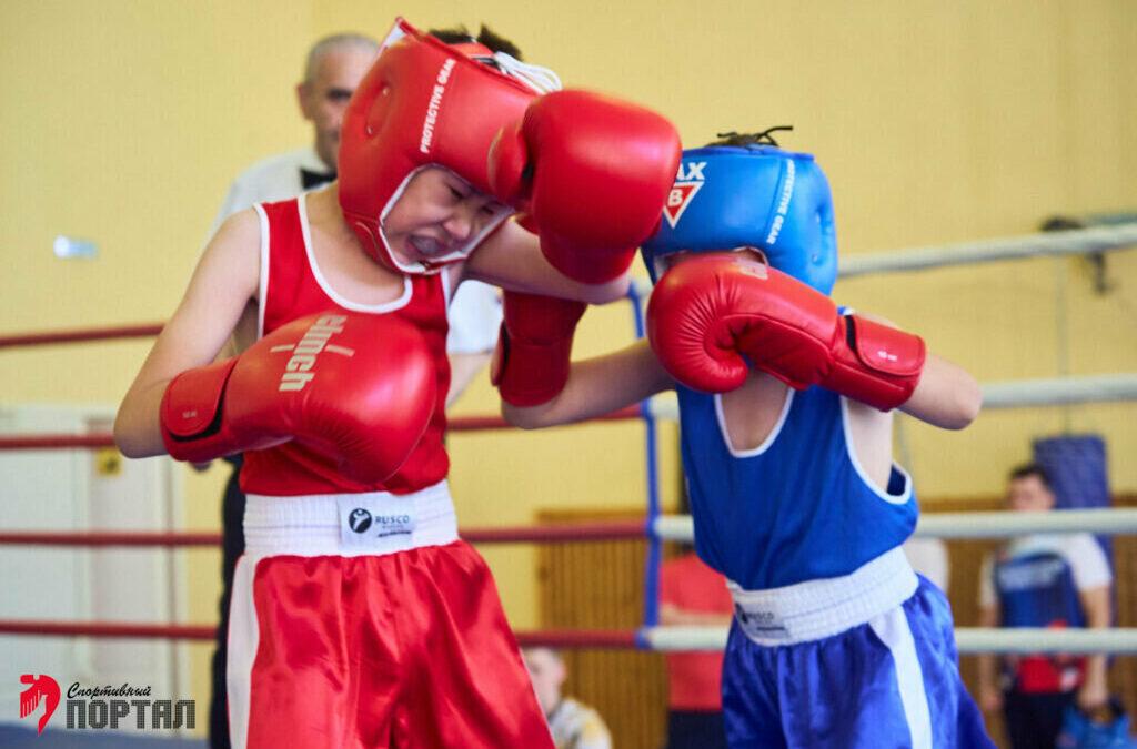 Второе дыхание боксеров