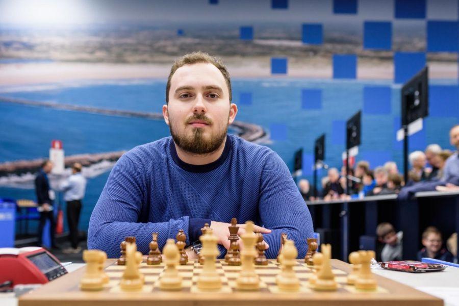 Максим Чигаев – серебряный призер чемпионата России