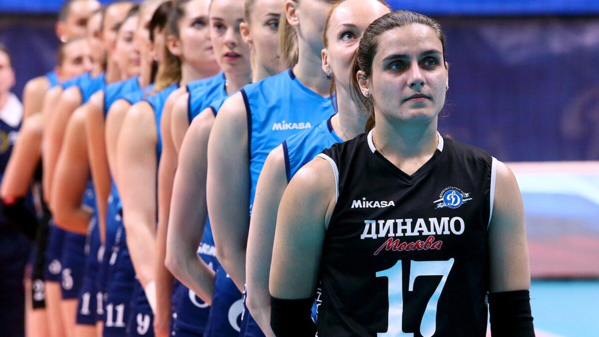 Анна Поспелова отмечает день рождения!