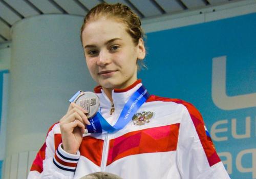 Боевой настрой Елизаветы Клеванович