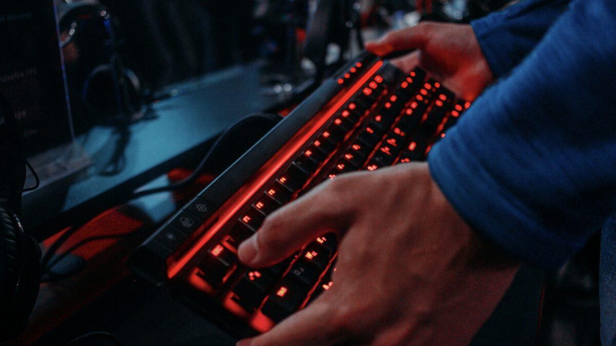 Tyumen Cyber Fest 2021 пройдет в Легкоатлетическом манеже 18-19 сентября