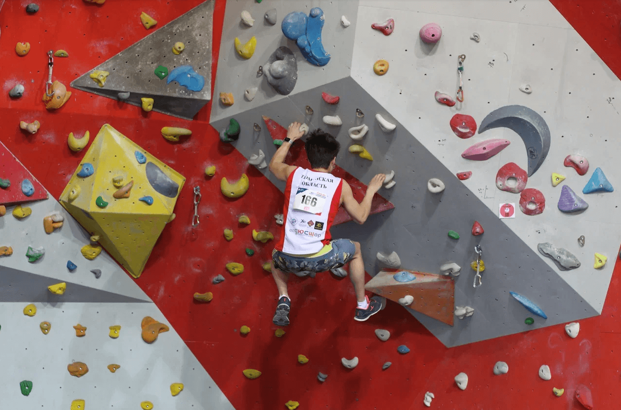 Рудацкий и Красавина – чемпионы России