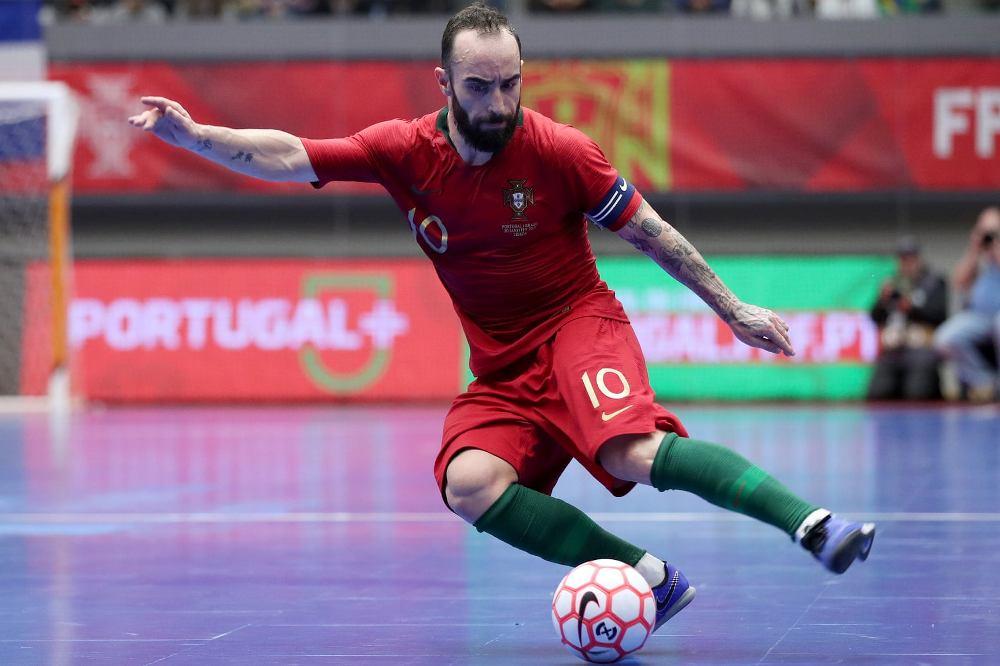 Бразилия и Португалия уже в плей-офф