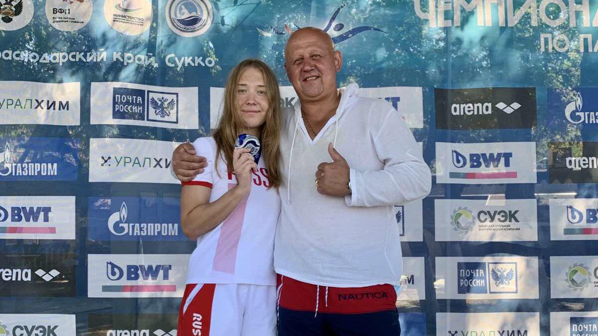 Серебро чемпионата России – пропуск на чемпионат мира