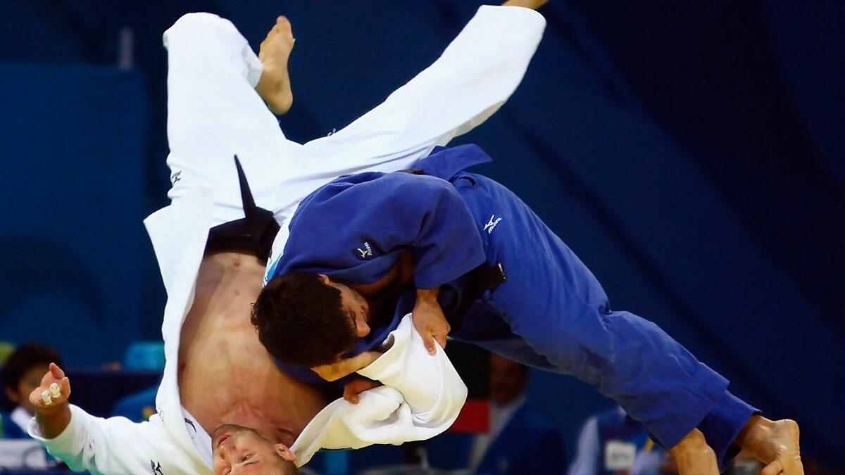 Тюменская область: два золота и бронза в чемпионате России по дзюдо
