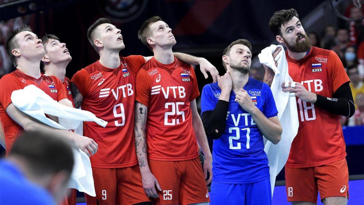 Евгений Андреев: «Ждал нашу сборную в финале»